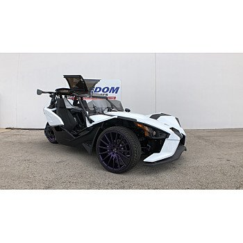 2019 Polaris Slingshot for sale 200830029