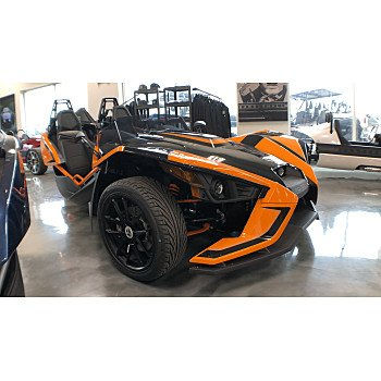 2019 Polaris Slingshot for sale 200830081