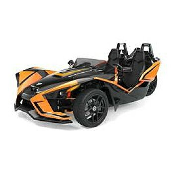 2019 Polaris Slingshot for sale 200830140