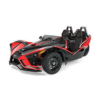 2019 Polaris Slingshot for sale 200830552
