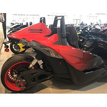 2019 Polaris Slingshot for sale 200831032