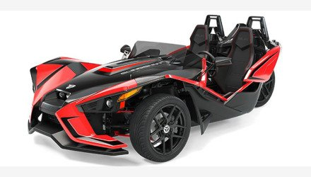 2019 Polaris Slingshot for sale 200831502