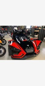 2019 Polaris Slingshot for sale 200885264