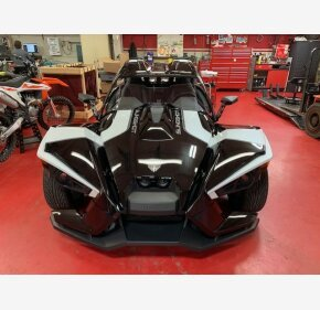2019 Polaris Slingshot for sale 200885269