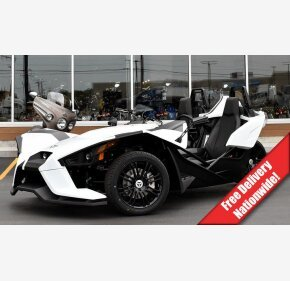2019 Polaris Slingshot for sale 200906988
