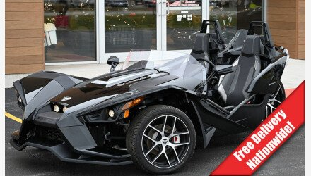 2019 Polaris Slingshot for sale 200906989