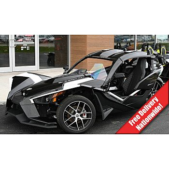 2019 Polaris Slingshot for sale 200906991