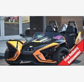 2019 Polaris Slingshot for sale 200906994