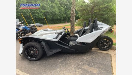 2019 Polaris Slingshot for sale 200933177