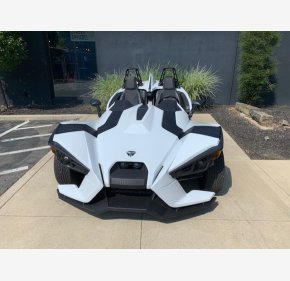 2019 Polaris Slingshot for sale 200939542