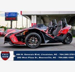 2019 Polaris Slingshot SLR for sale 200953148