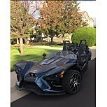 2019 Polaris Slingshot for sale 200955211