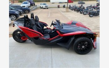 2019 Polaris Slingshot for sale 200993006