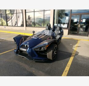 2019 Polaris Slingshot for sale 200999216