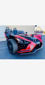2019 Polaris Slingshot for sale 201006770