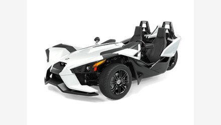 2019 Polaris Slingshot for sale 201007422