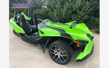 2019 Polaris Slingshot for sale 201008831