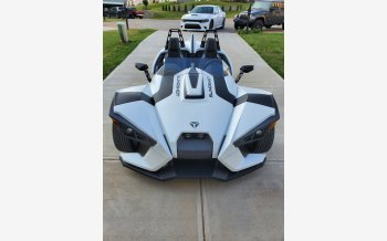2019 Polaris Slingshot SL for sale 201011623