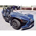 2019 Polaris Slingshot for sale 201071334