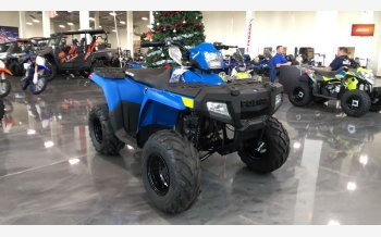 2019 Polaris Sportsman 110 for sale 200626592