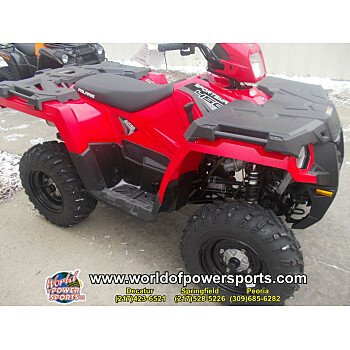 2019 Polaris Sportsman 450 for sale 200638518