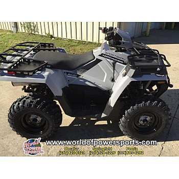 2019 Polaris Sportsman 450 for sale 200640987