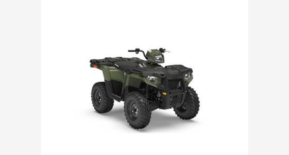 2019 Polaris Sportsman 450 for sale 200642160
