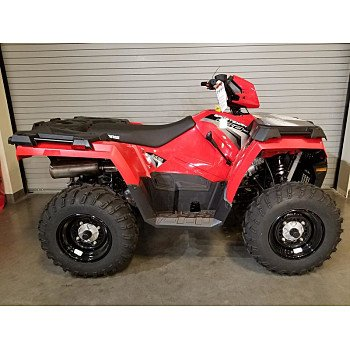 2019 Polaris Sportsman 450 for sale 200657712