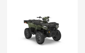 2019 Polaris Sportsman 450 for sale 200658030