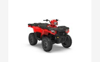 2019 Polaris Sportsman 450 for sale 200658117
