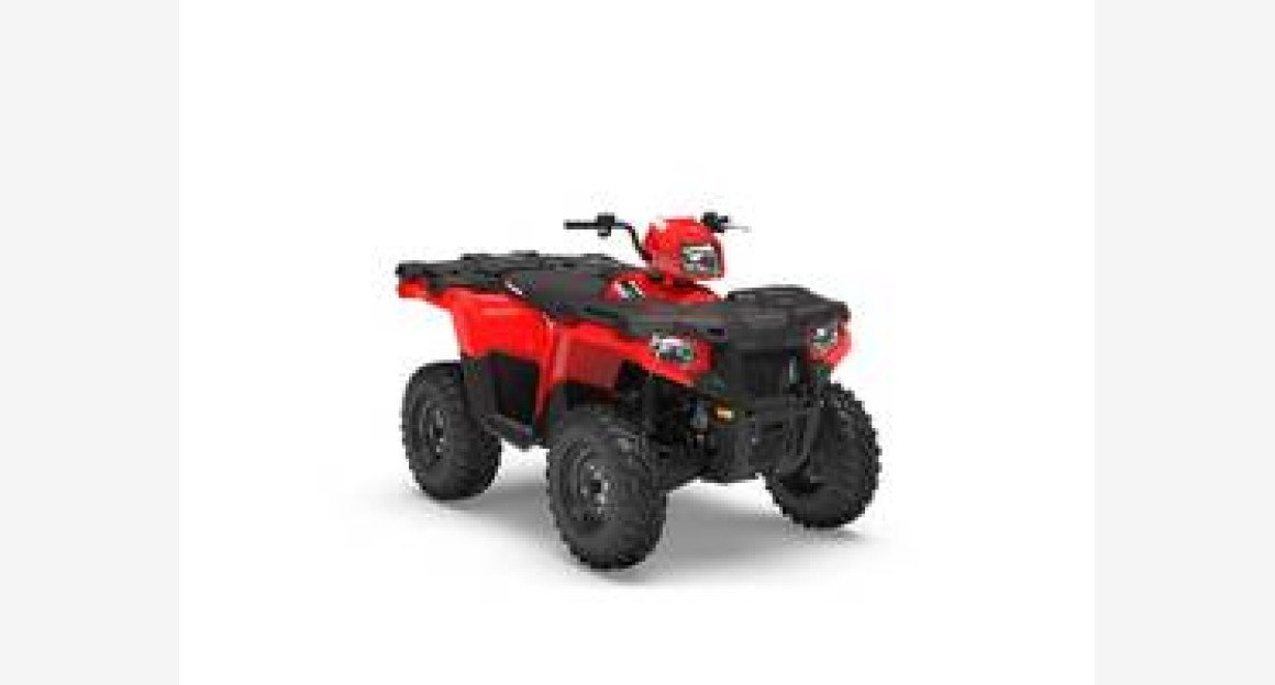 2019 Polaris Sportsman 450 for sale 200659653