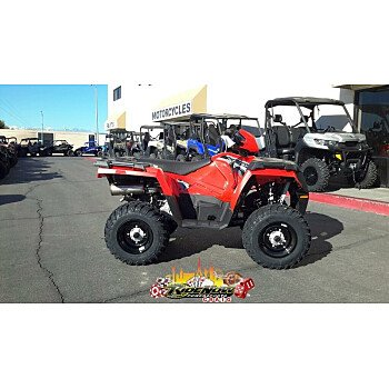 2019 Polaris Sportsman 450 for sale 200662648