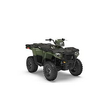 2019 Polaris Sportsman 450 for sale 200671872