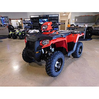 2019 Polaris Sportsman 450 for sale 200673935