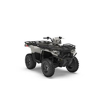 2019 Polaris Sportsman 450 for sale 200674008