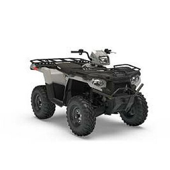 2019 Polaris Sportsman 450 for sale 200678743
