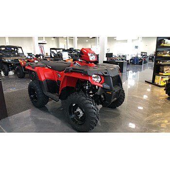 2019 Polaris Sportsman 450 for sale 200678996