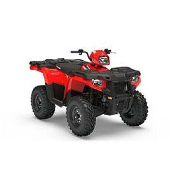 2019 Polaris Sportsman 450 for sale 200679010