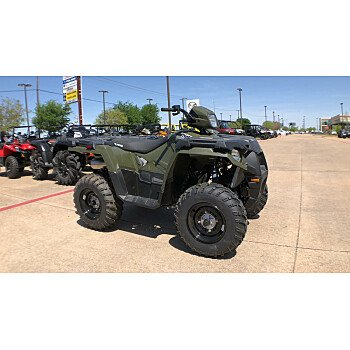2019 Polaris Sportsman 450 for sale 200680309