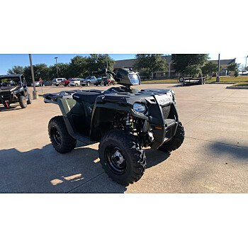 2019 Polaris Sportsman 450 for sale 200680452