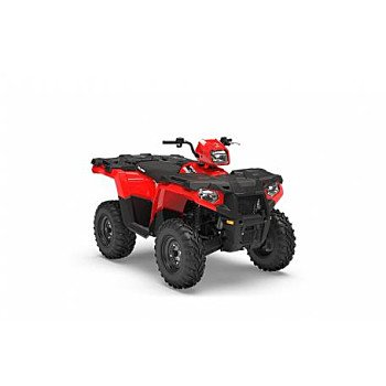 2019 Polaris Sportsman 450 for sale 200683223