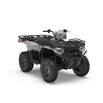 2019 Polaris Sportsman 450 for sale 200709779