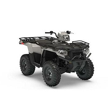 2019 Polaris Sportsman 450 for sale 200709782