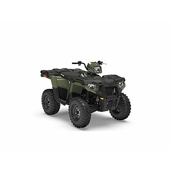 2019 Polaris Sportsman 450 for sale 200659750