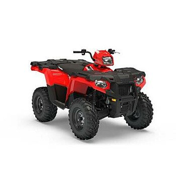 2019 Polaris Sportsman 450 for sale 200661983