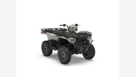 2019 Polaris Sportsman 450 for sale 200668362