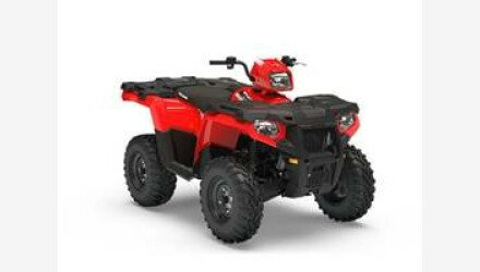 2019 Polaris Sportsman 450 for sale 200677018