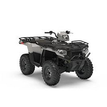 2019 Polaris Sportsman 450 for sale 200677026
