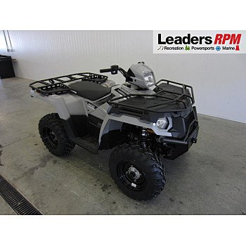 2019 Polaris Sportsman 450 for sale 200684514