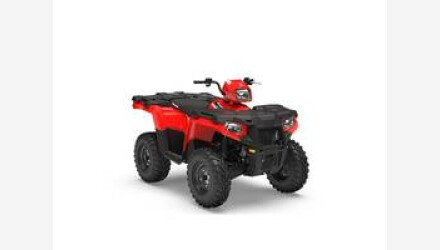 2019 Polaris Sportsman 450 for sale 200688453